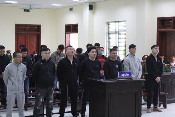 Di lý ông trùm của tín dụng đen Nam Long về Thanh Hóa để xét xử - Ảnh 3.