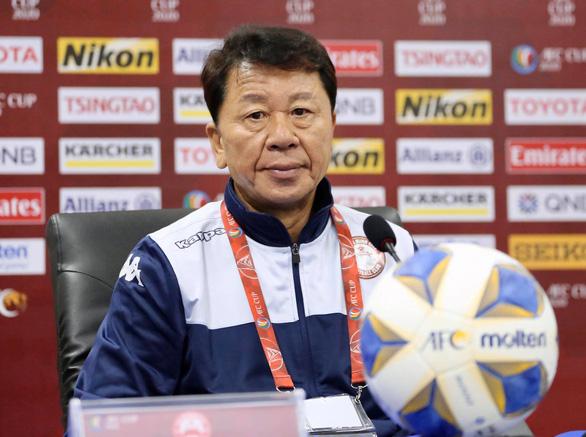 HLV Chung Hae Soung: Cầu thủ CLB TP.HCM hồi phục tốt trước trận gặp Lào Toyota - Ảnh 2.