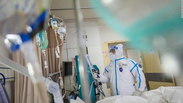 Dịch COVID-19 ngày 9-3: Ý 133 người chết, 1.500 ca nhiễm mới trong ngày 8-3 - Ảnh 4.