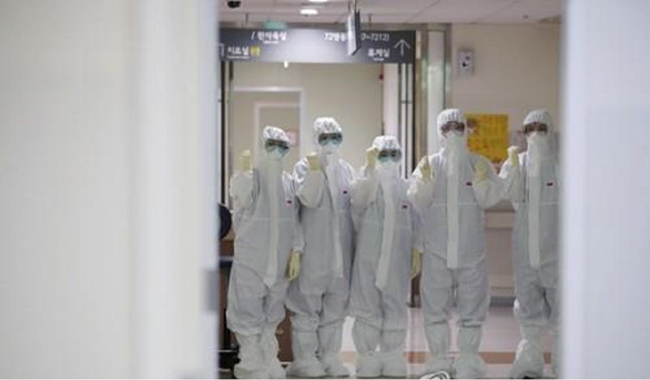 Dịch COVID-19 ngày 9-3: Iran thêm 43 người chết, Ý thêm 1.500 người bệnh - Ảnh 3.