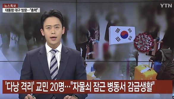 Giảng viên Hàn Quốc xin lỗi người Việt vụ du khách Hàn chê vài mẩu bánh mì - Ảnh 3.