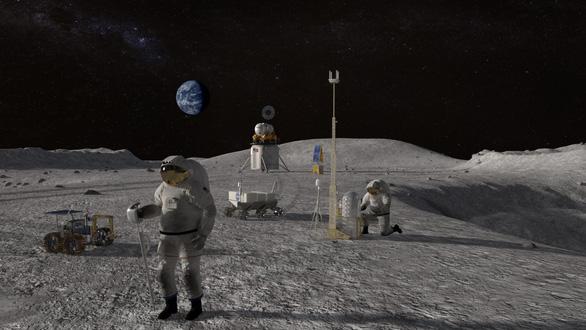NASA mở đợt xét tuyển người lên Mặt trăng, 1 chọi 1.300  - Ảnh 3.