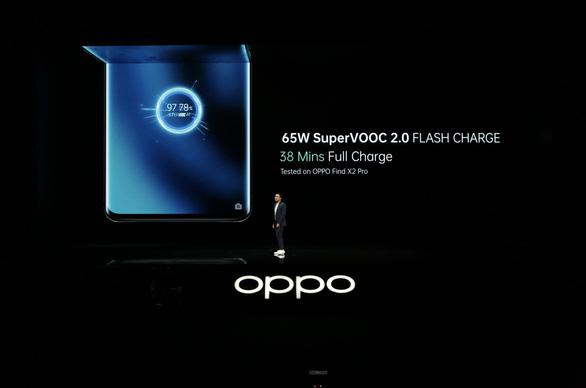 OPPO A91 - Hiện tượng mới ở phân khúc điện thoại tầm trung - Ảnh 3.