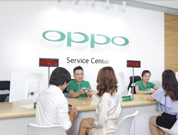 OPPO A91 - Hiện tượng mới ở phân khúc điện thoại tầm trung - Ảnh 5.