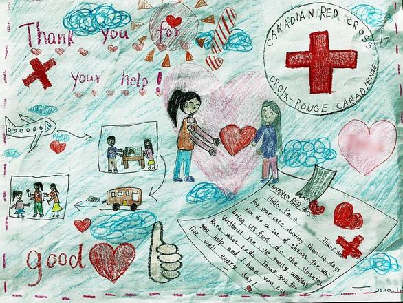 Cuộc sống cách ly phòng dịch COVID-19 ở Canada, Ý, Hàn - Ảnh 1.