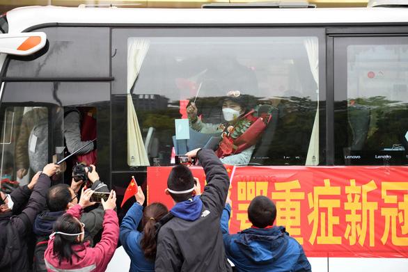 Trung Quốc ngăn được hơn 700.000 ca bệnh nhờ phong tỏa Vũ Hán? - Ảnh 1.
