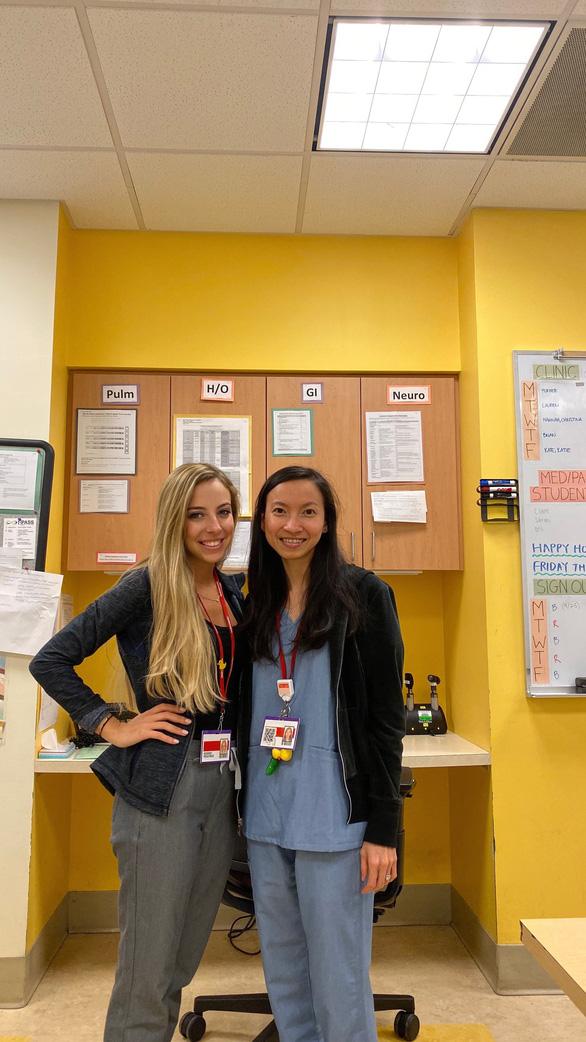 Bác sĩ người Việt cứu người ở New York: Đừng xem thường con virus này - Ảnh 1.
