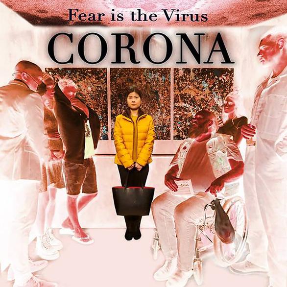 Bộ phim kinh dị đầu tiên về virus corona - Ảnh 1.