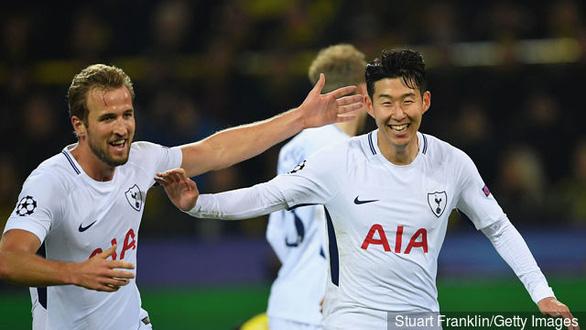 Son Heung Min và các cầu thủ Tottenham bị giảm 20% lương trong 2 tháng - Ảnh 1.