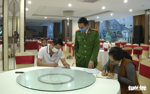 Phạt khách sạn Mường Thanh vì mở cửa đón khách bất chấp COVID-19 - Ảnh 1.