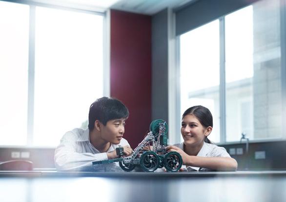 3 lý do học sinh trung học New Zealand tự tin thẳng tiến đại học - Ảnh 1.