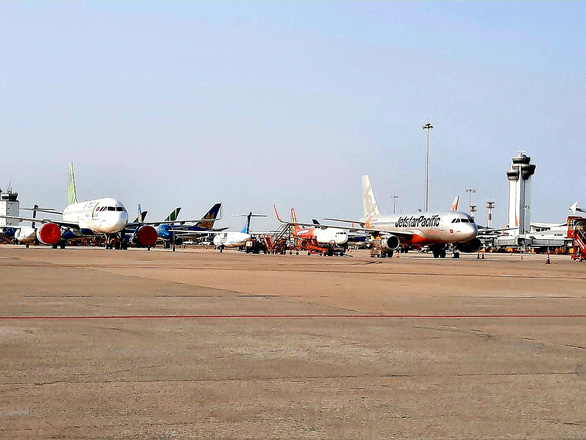 Đề xuất hỗ trợ khẩn cấp để giải cứu hàng không Việt - Ảnh 1.