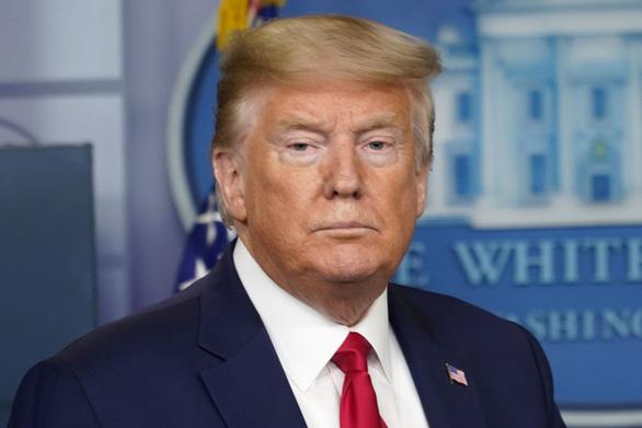 Ông Trump dự kiến lập đội chuyên trách COVID-19 thứ hai để lo vấn đề kinh tế - Ảnh 1.