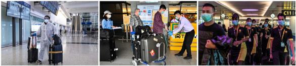 Vì sao số ca nhiễm tăng vọt tại Singapore, Hong Kong, Đài Loan? - Ảnh 1.
