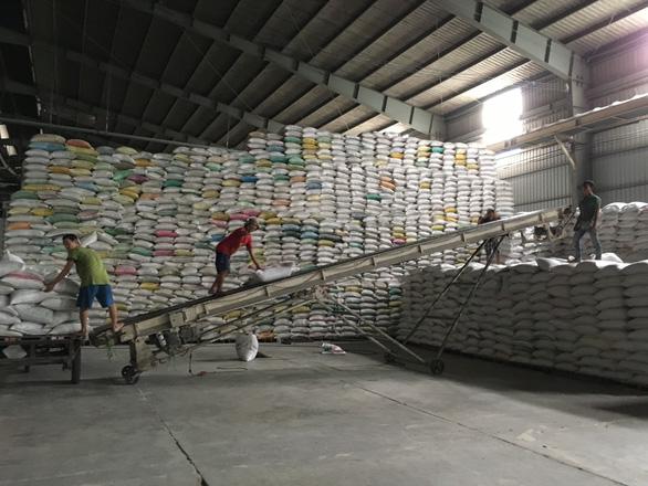 Thủ tướng cho xuất khẩu gạo trở lại nhưng phải đảm bảo an ninh lương thực - Ảnh 1.