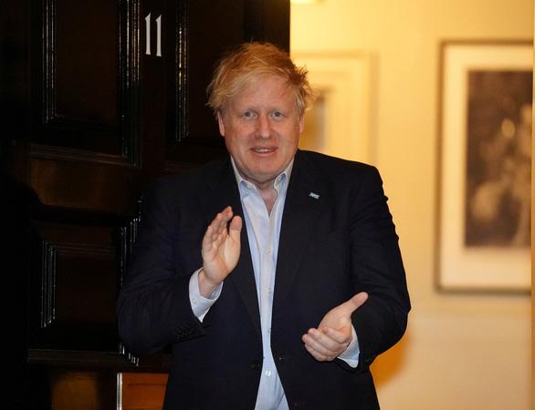 Dịch COVID-19 ngày 10-4: Thế giới hơn 1,6 triệu ca nhiễm, Thủ tướng Anh rời khoa chăm sóc đặc biệt - Ảnh 2.