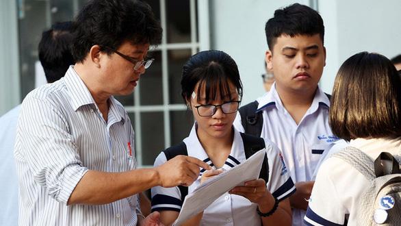 Bỏ thi THPT quốc gia có ảnh hưởng đến tuyển sinh đại học? - Ảnh 1.