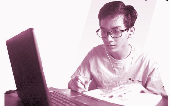 Học trực tuyến, làm từ xa: Làm sao để an toàn và hiệu quả nhất? - Ảnh 1.