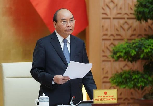 Thủ tướng Nguyễn Xuân Phúc gửi thư cho bà con người Việt ở nước ngoài - Ảnh 1.