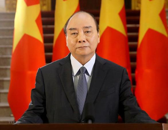 Nhân 75 năm Quốc khánh, Thủ tướng Nguyễn Xuân Phúc: Sau cơn mưa trời lại sáng - Ảnh 1.