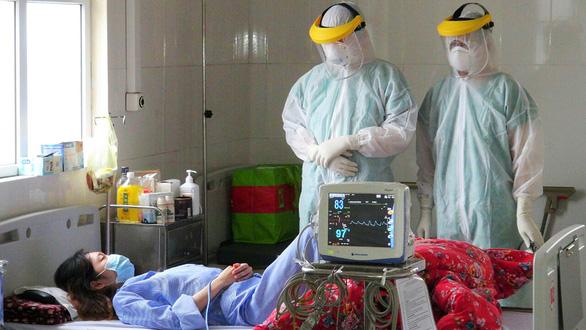 3 bệnh nhân COVID-19 âm tính rồi lại dương tính, có phải tái nhiễm virus? - Ảnh 1.