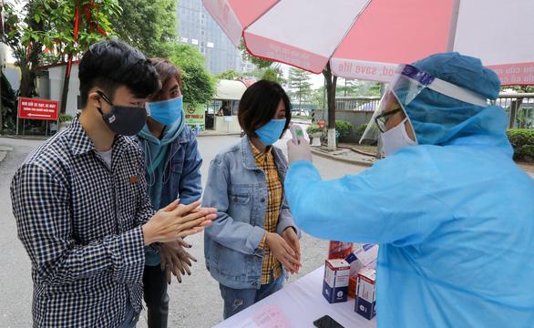 Thêm 2 bệnh nhân COVID-19 mới nhập cảnh, Việt Nam điều trị khỏi gần như toàn bộ bệnh nhân - Ảnh 1.