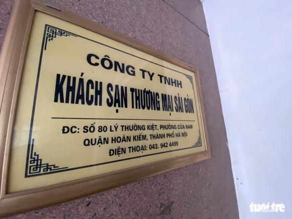 Cận cảnh lô đất vàng ở Hà Nội khiến cán bộ ngành đường sắt bị đề nghị xử lý - Ảnh 6.