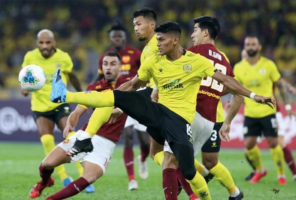 Dịch COVID-19 có thể khiến bóng đá Malaysia đối diện với nạn bán độ - Ảnh 1.