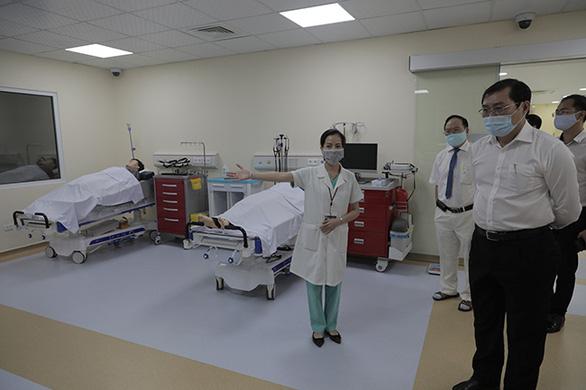Máy thở của ĐH Duy Tân hứa hẹn giá thành không quá 20 triệu đồng - Ảnh 2.