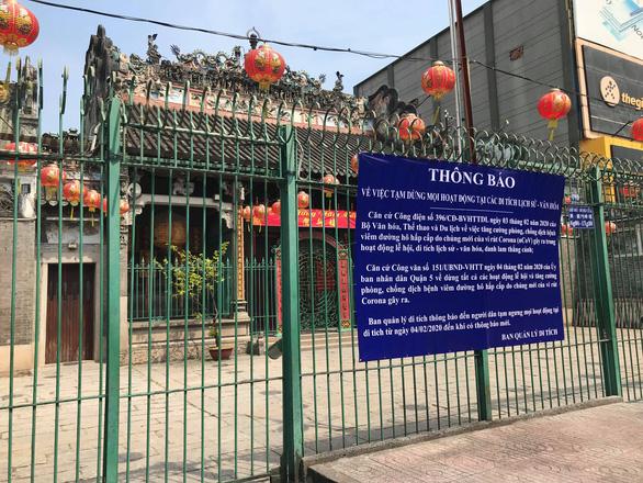 Hơn 20.000 nhân viên khách sạn TP.HCM mất việc vì COVID-19 - Ảnh 1.