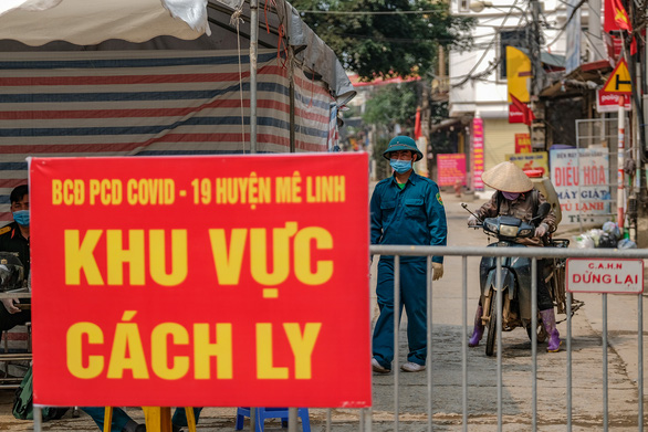 68% ca mắc COVID-19 ở Hà Nội không có triệu chứng bệnh - Ảnh 1.