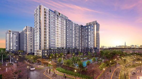 Cú hích từ hạ tầng tiếp tục tạo sóng cho bất động sản - Ảnh 2.