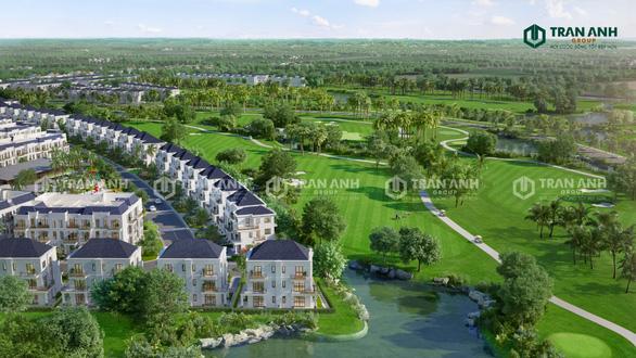 Chỉ với 2,85 tỉ đồng dễ dàng sở hữu biệt thự sân golf đẳng cấp tại Long An - Ảnh 2.