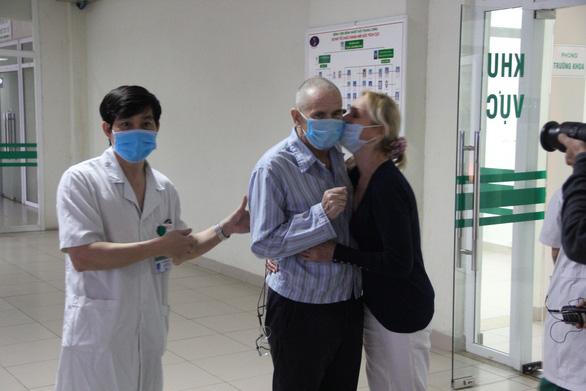 Dịch COVID-19 sáng 14-4: Không bệnh nhân mới, 9 ca khỏi bệnh - Ảnh 1.