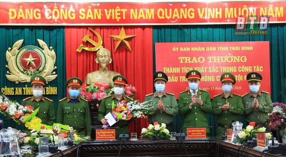 Bí thư tỉnh Thái Bình đề nghị mở rộng điều tra đại gia Đường Nhuệ cùng đồng bọn - Ảnh 2.
