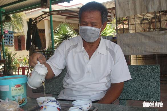 Hoàn thành 28 ngày, 20h tối nay 14-4, làng Chăm Văn Lâm 3 được gỡ bỏ cách ly y tế - Ảnh 3.