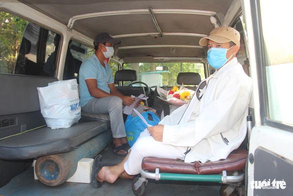Hoàn thành 28 ngày, 20h tối nay 14-4, làng Chăm Văn Lâm 3 được gỡ bỏ cách ly y tế - Ảnh 4.