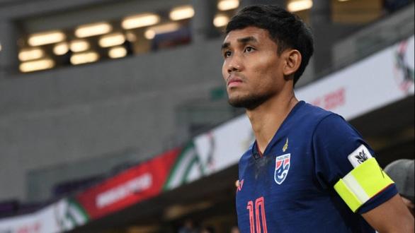Siam Sport: Dangda lỡ cơ hội vượt mặt Công Vinh ở AFF Cup - Ảnh 1.