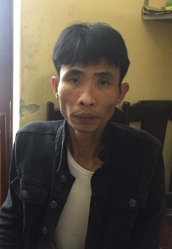 Tạm giữ 2 nghi phạm cướp tài sản, đánh người vì nghi mua phải cao hổ giả - Ảnh 1.