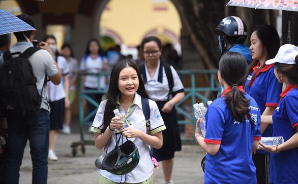 Kỳ thi có thể duy trì động lực của học sinh - Ảnh 1.