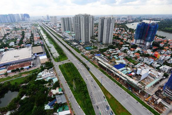 Mùa COVID-19, ngồi nhớ chuyện xưa người Sài Gòn chọn nhà phố - Ảnh 2.