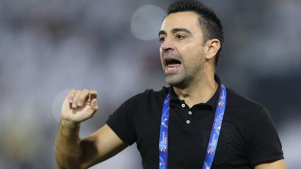 Xavi: 'Tôi đã sẵn sàng dẫn dắt Barca' - Ảnh 1.