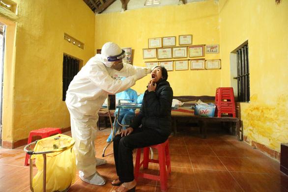 66,6% trường hợp lây nhiễm SARS-CoV-2 ở Hà Nội không triệu chứng - Ảnh 1.