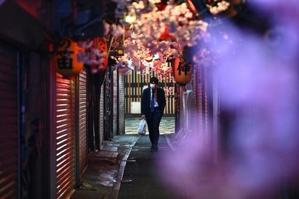 Dịch vụ nhà cách ly ở Nhật, hạn chế ly hôn mùa COVID-19 - Ảnh 1.
