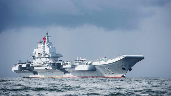 Đưa tàu Hải Dương Địa Chất 8 trở lại: Trung Quốc mưu toan gì ở Biển Đông? - Ảnh 1.