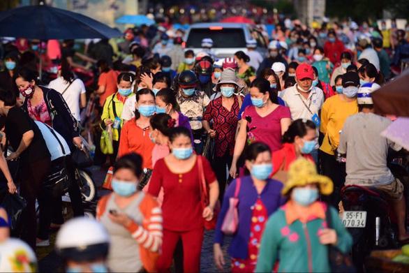 Kiểm tra, đánh giá lại chỉ số rủi ro tại Công ty PouYuen Việt Nam - Ảnh 1.