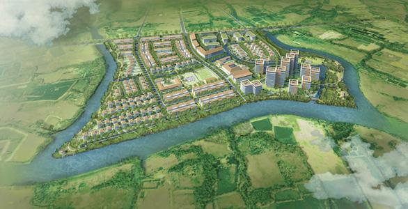 Yêu cầu 4 đơn vị kiểm điểm liên quan dự án khu dân cư Nhơn Đức - Nhà Bè - Ảnh 1.