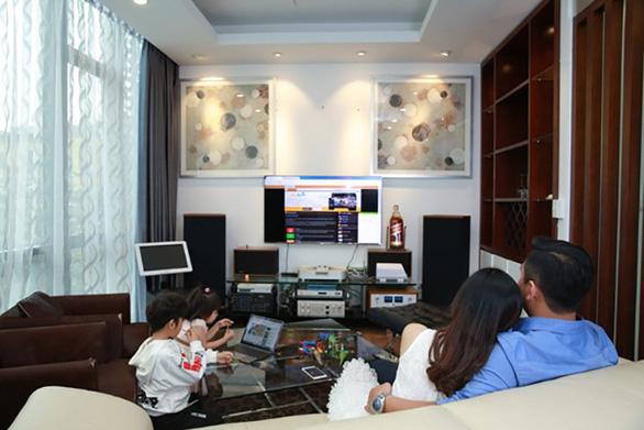 MyTV ra mắt tiện ích thanh toán trả trước qua ứng dụng trên Smart TV - Ảnh 1.
