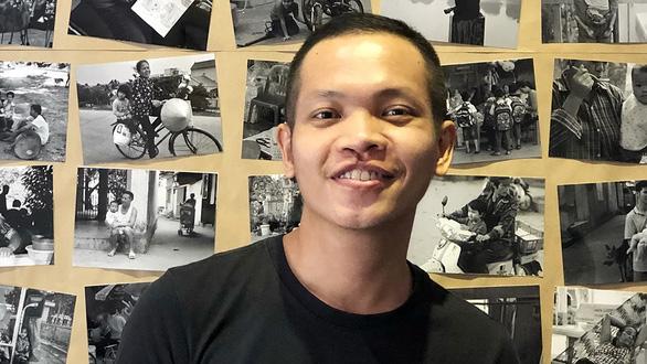 Sài Gòn tử tế của chàng trai Bình Phước - Ảnh 1.
