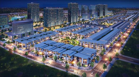 Mùa COVID-19, ngồi nhớ chuyện xưa người Sài Gòn chọn nhà phố - Ảnh 3.